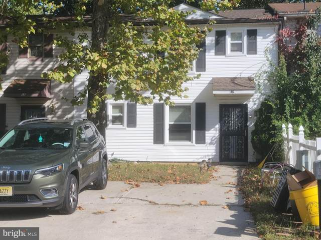 10 Yorkshire Road, SICKLERVILLE, NJ 08081 (#NJCD2009426) :: Drayton Young