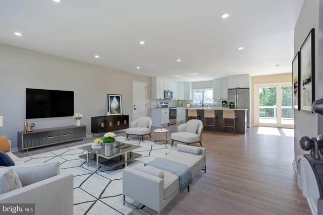 10509 Gorman Rd., LAUREL, MD 20723 (#MDHW2006168) :: City Smart Living