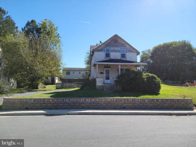 9 E 2ND Street, QUARRYVILLE, PA 17566 (#PALA2006886) :: The Schiff Home Team