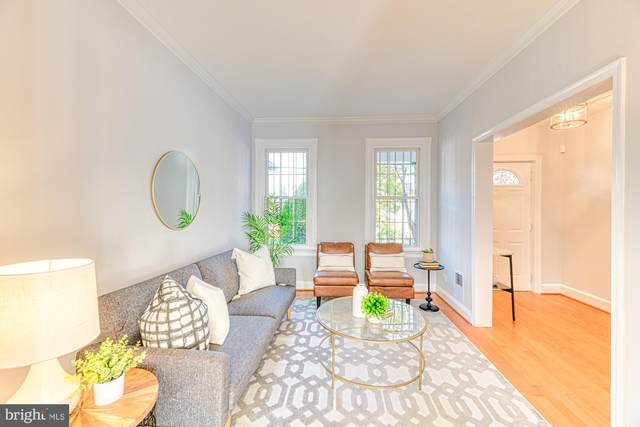 726 Hobart Place NW, WASHINGTON, DC 20001 (#DCDC2018138) :: The Mike Coleman Team