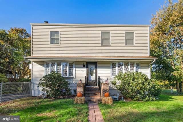 602 1ST Avenue, CROYDON, PA 19021 (#PABU2010188) :: Linda Dale Real Estate Experts