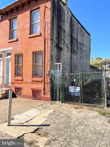 2226 N Reese Street, PHILADELPHIA, PA 19133 (#PAPH2039230) :: Linda Dale Real Estate Experts
