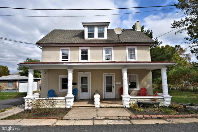 117 Church Street, EAST GREENVILLE, PA 18041 (#PAMC2014498) :: Linda Dale Real Estate Experts