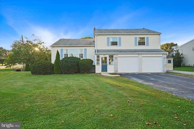 1702 Crooked Oak Drive, LANCASTER, PA 17601 (#PALA2006888) :: CENTURY 21 Home Advisors