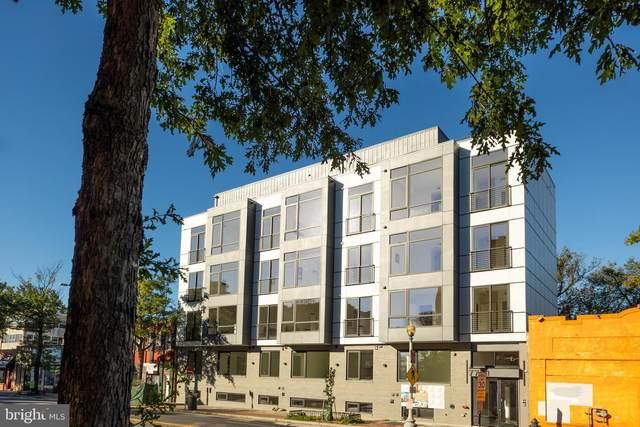 7700 Georgia Avenue NW #105, WASHINGTON, DC 20012 (#DCDC2018150) :: ROSS | RESIDENTIAL