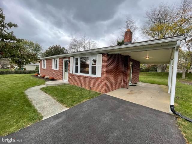 7704 Valleyview Avenue, HARRISBURG, PA 17112 (#PADA2004664) :: Linda Dale Real Estate Experts