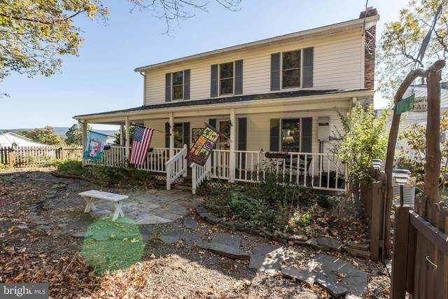 1144 Reynolds Road, CROSS JUNCTION, VA 22625 (#VAFV2002400) :: Berkshire Hathaway HomeServices McNelis Group Properties