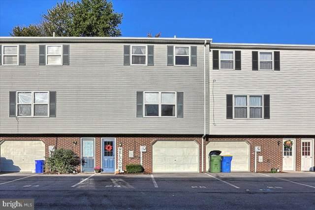 26 Pine Drive, MANCHESTER, PA 17345 (#PAYK2007922) :: McClain-Williamson Realty, LLC.