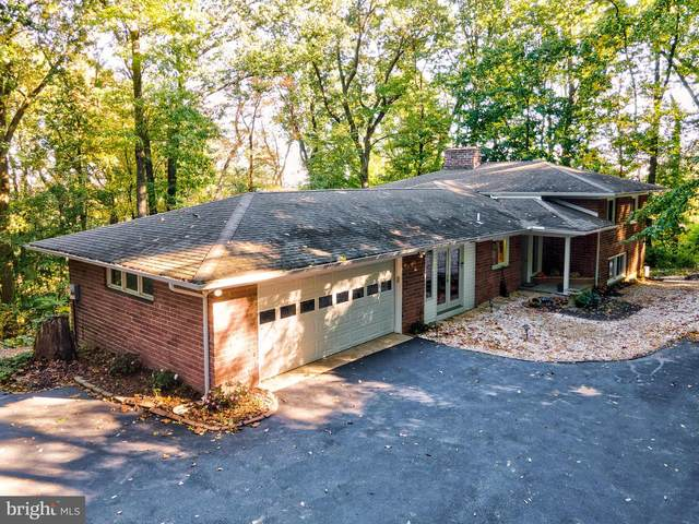 224 Hughes Road, KING OF PRUSSIA, PA 19406 (#PAMC2014504) :: The Dailey Group