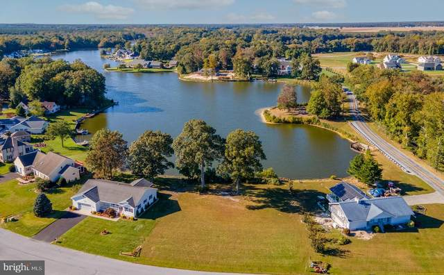 Section 1, Lot 2 Lakeview Dr, MILLSBORO, DE 19966 (#DESU2008236) :: At The Beach Real Estate