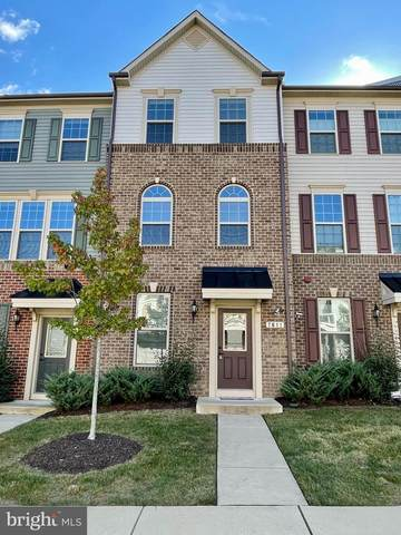7811 Patterson Way, HANOVER, MD 21076 (#MDAA2012666) :: The Miller Team