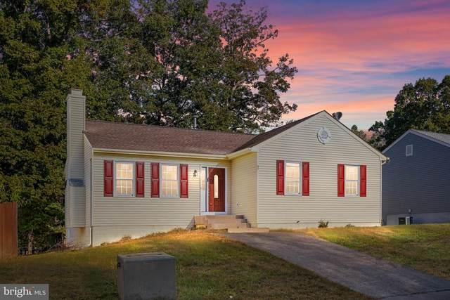 35 Ridgewood Drive, STAFFORD, VA 22556 (#VAST2004420) :: Eng Garcia Properties, LLC