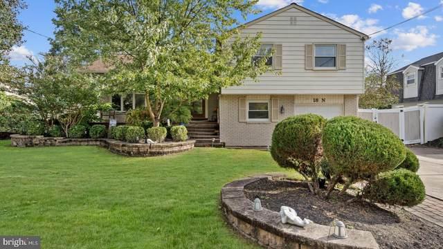18 N Syracuse Drive, CHERRY HILL, NJ 08034 (#NJCD2009438) :: The Matt Lenza Real Estate Team