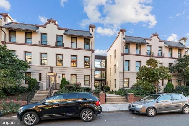 1840 Vernon Street NW #303, WASHINGTON, DC 20009 (#DCDC2018174) :: The Putnam Group