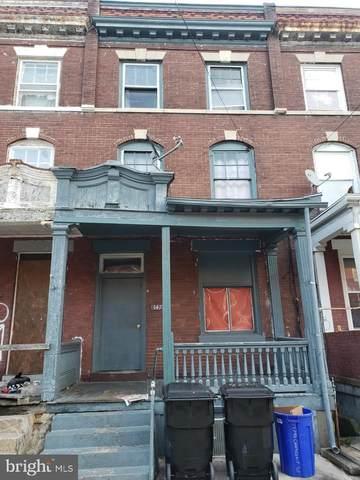 347 1/2 Crescent Street, HARRISBURG, PA 17104 (#PADA2004668) :: CENTURY 21 Home Advisors