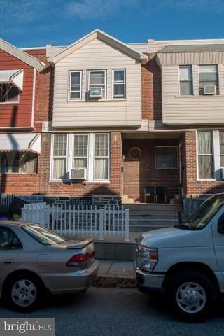 2819 S Sheridan Street, PHILADELPHIA, PA 19148 (#PAPH2039254) :: Compass