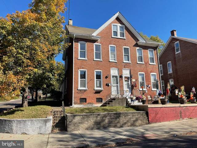 63 W 5TH Street, POTTSTOWN, PA 19464 (#PAMC2014506) :: Tom Toole Sales Group at RE/MAX Main Line
