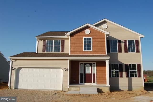 47 Velvet Antler Drive, CLAYTON, DE 19938 (#DEKT2003924) :: The Charles Graef Home Selling Team