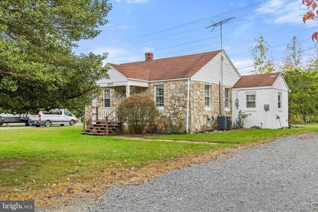 12002 Fitzgerald Way, BRISTOW, VA 20136 (#VAPW2010888) :: Corner House Realty