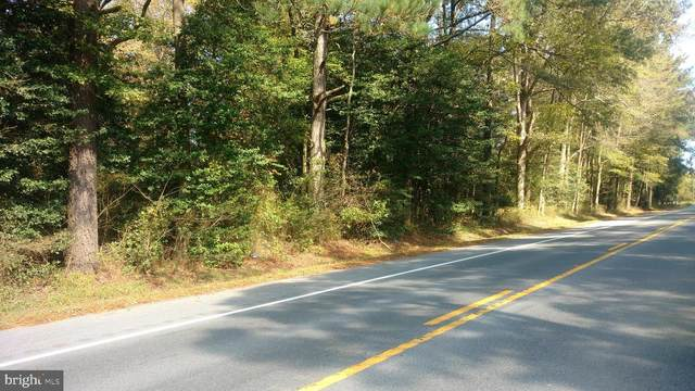 0 Route 24, MILLSBORO, DE 19966 (#DESU2008248) :: McClain-Williamson Realty, LLC.