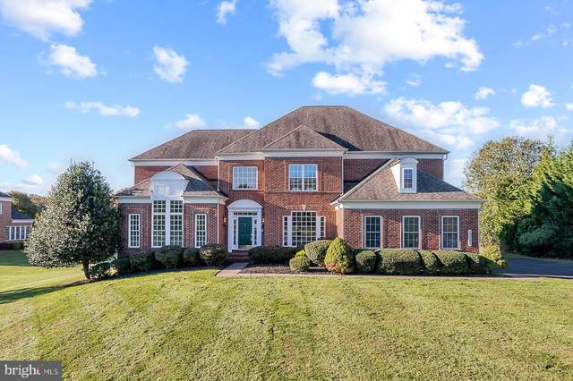 13583 Julia Manor Way, WEST FRIENDSHIP, MD 21794 (#MDHW2006176) :: ExecuHome Realty