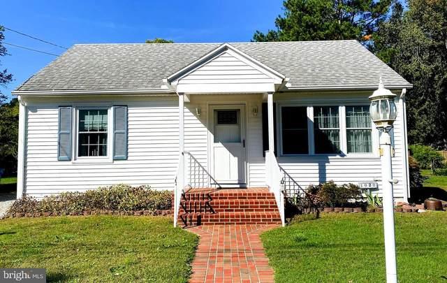1020 Tyler Avenue, SALISBURY, MD 21804 (#MDWC2001906) :: Berkshire Hathaway HomeServices McNelis Group Properties