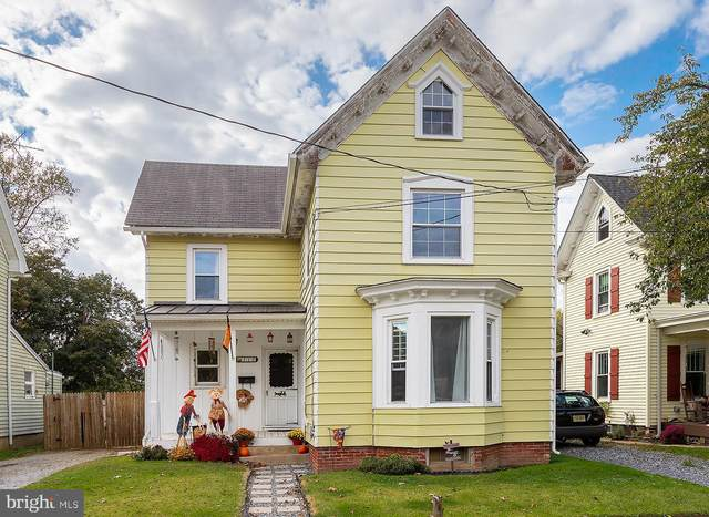 118 W Wilson Avenue, WOODSTOWN, NJ 08098 (#NJSA2001412) :: Linda Dale Real Estate Experts