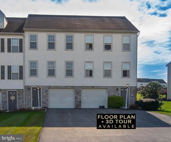 2822 Woodmont Drive, YORK, PA 17404 (#PAYK2007930) :: The Craig Hartranft Team, Berkshire Hathaway Homesale Realty