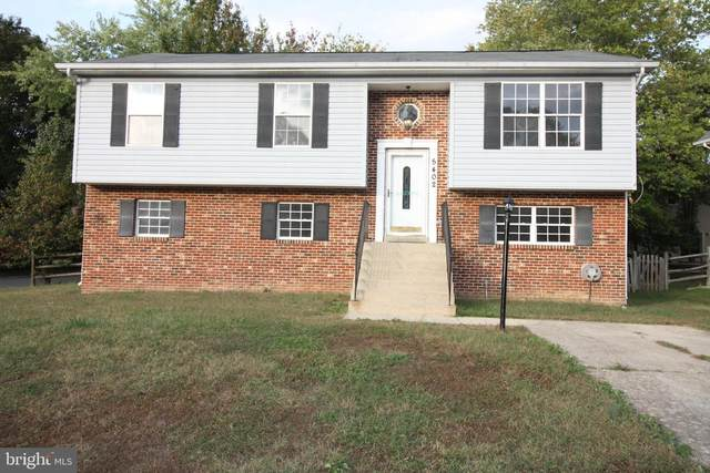 5402 Goby Court, WALDORF, MD 20603 (#MDCH2004830) :: Keller Williams Realty Centre