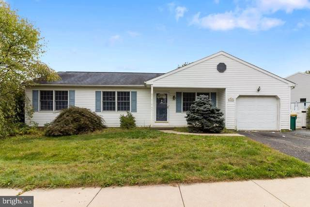 1045 Jodie Court, PENNSBURG, PA 18073 (#PAMC2014520) :: Linda Dale Real Estate Experts