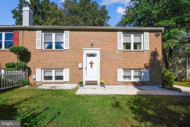 250 Glen Court, PASADENA, MD 21122 (#MDAA2012676) :: New Home Team of Maryland