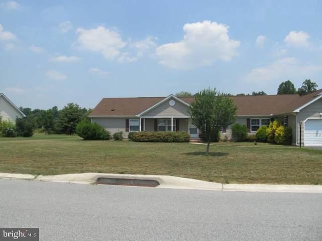 46 Wild Meadow Lane, CAMDEN WYOMING, DE 19934 (#DEKT2003926) :: Linda Dale Real Estate Experts