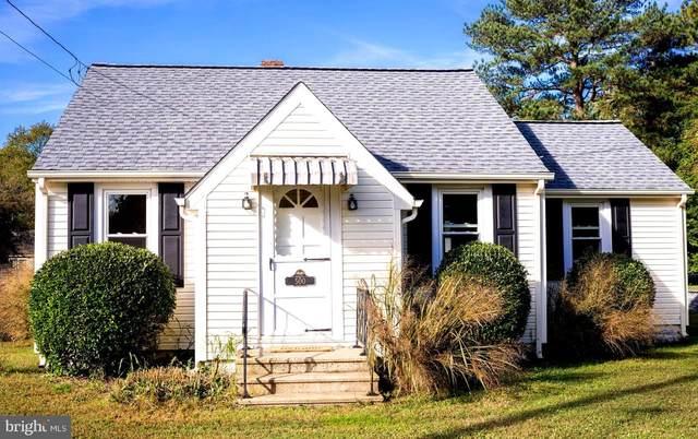 500 Atlantic Avenue, SALISBURY, MD 21804 (#MDWC2001912) :: McClain-Williamson Realty, LLC.