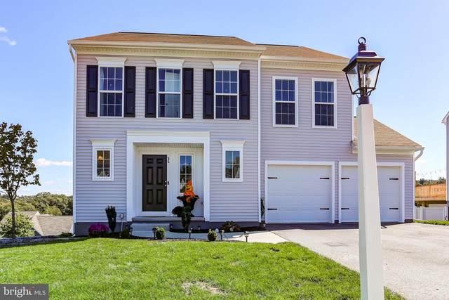 55 Sugar Drive, YORK HAVEN, PA 17370 (#PAYK2007936) :: Iron Valley Real Estate