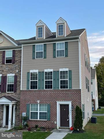 201 Grist Mill Lane, NORTH EAST, MD 21901 (#MDCC2002024) :: The Putnam Group