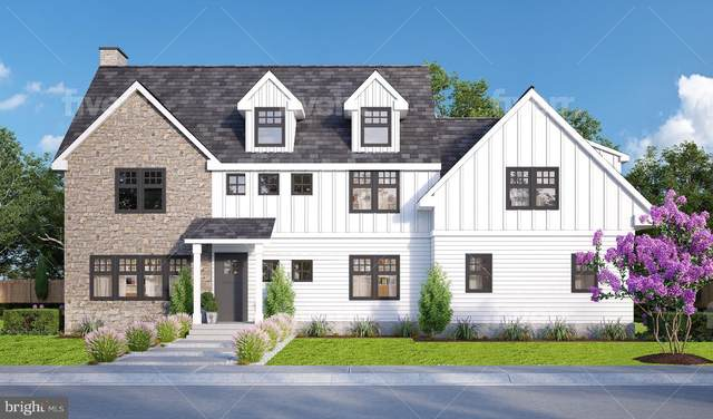 540- Lot 1 Worthington Rd, CHESTER SPRINGS, PA 19425 (#PACT2009590) :: Keller Williams Real Estate