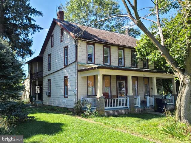 20 Cherry Tree Lane, LEOLA, PA 17540 (#PALA2006898) :: CENTURY 21 Home Advisors