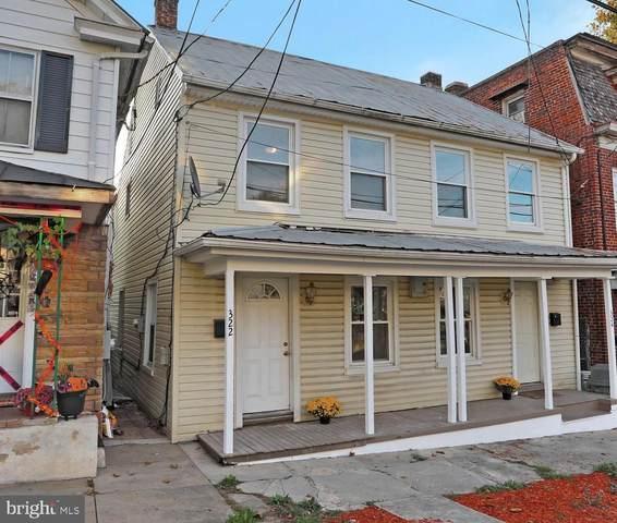 322 S Maple Avenue, MARTINSBURG, WV 25401 (#WVBE2003398) :: Corner House Realty