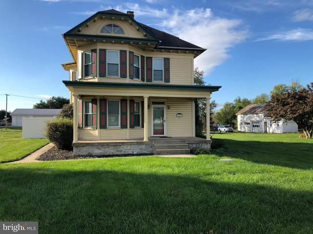 16517 National Pike, HAGERSTOWN, MD 21740 (#MDWA2002896) :: Corner House Realty