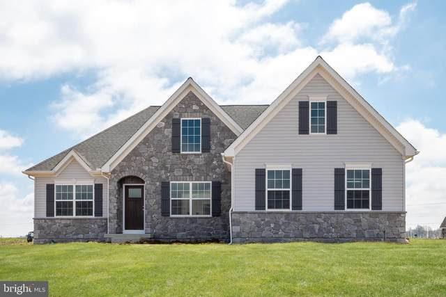 0 Hillfield Drive, FREDERICK, MD 21702 (#MDFR2007490) :: Dart Homes