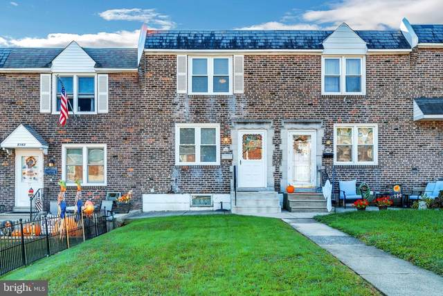 5165 Whitehall Drive, CLIFTON HEIGHTS, PA 19018 (#PADE2009662) :: Tom Toole Sales Group at RE/MAX Main Line