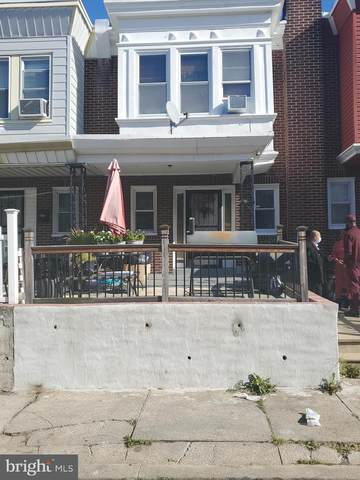 4917 Rosehill Street, PHILADELPHIA, PA 19120 (#PAPH2039322) :: Tom Toole Sales Group at RE/MAX Main Line