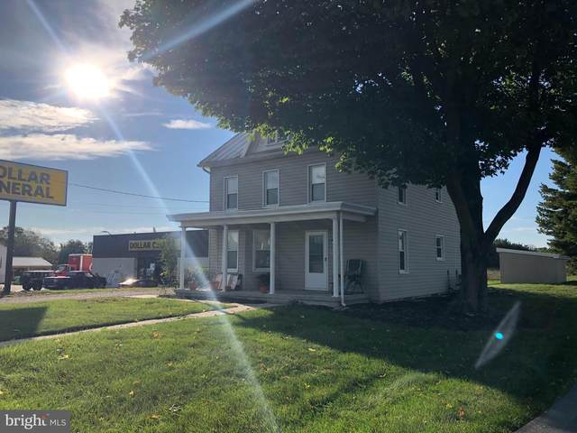 16521 National Pike, HAGERSTOWN, MD 21740 (#MDWA2002898) :: Corner House Realty