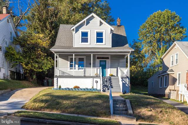 4432 Forest View Avenue, BALTIMORE, MD 21206 (#MDBA2016018) :: New Home Team of Maryland