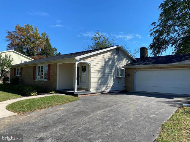 323 Parkway Drive, LITTLESTOWN, PA 17340 (#PAAD2001784) :: The Joy Daniels Real Estate Group