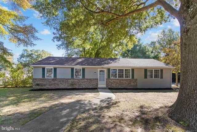 20 Laurel Road, PENNSVILLE, NJ 08070 (#NJSA2001416) :: Linda Dale Real Estate Experts
