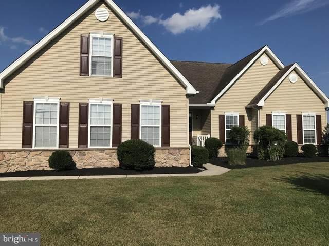22591 Southern Pines Drive, LEWES, DE 19958 (#DESU2008262) :: Keller Williams Real Estate