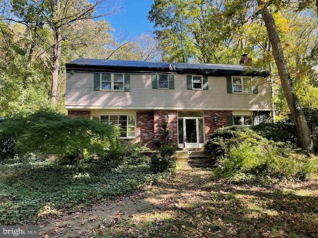 1053 E Niels Lane, WEST CHESTER, PA 19382 (#PACT2009592) :: Tom Toole Sales Group at RE/MAX Main Line