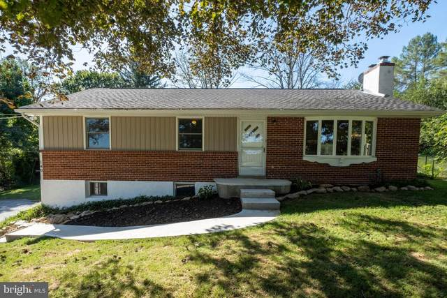 140 Meadow View Drive, COATESVILLE, PA 19320 (#PACT2009594) :: The Dailey Group