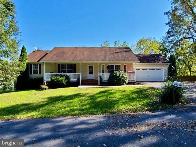 281 Emerald Drive, FALLING WATERS, WV 25419 (#WVBE2003404) :: The Sky Group